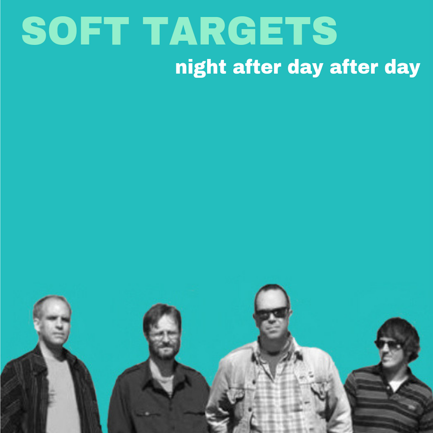 Soft Targets mini album,
