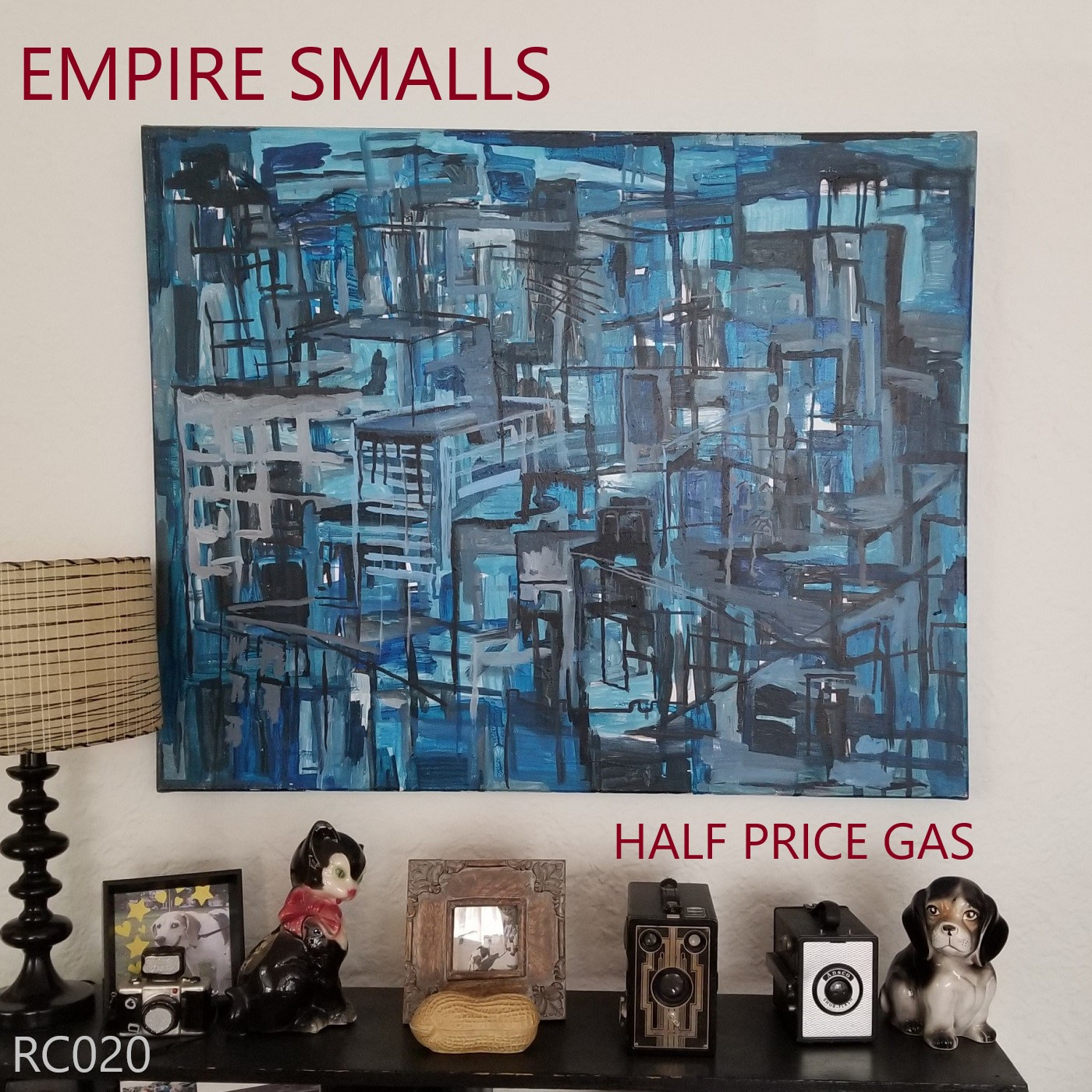 Empire Smalls Half Price Gas single